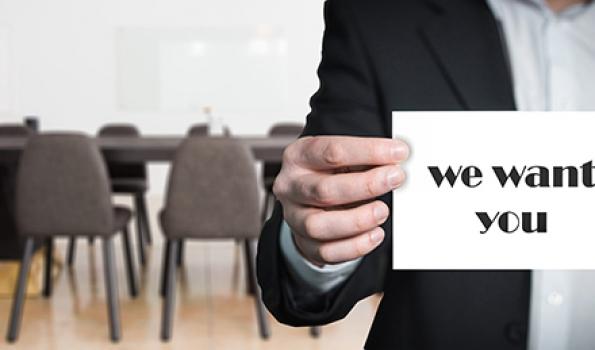 Cercare lavoro, assumere